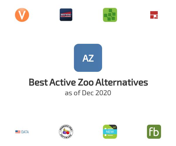 Best Active Zoo Alternatives