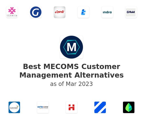 Best MECOMS Customer Management Alternatives