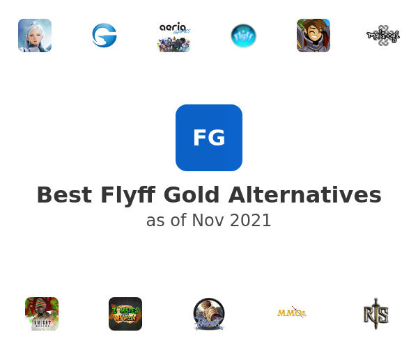 Best Flyff Gold Alternatives