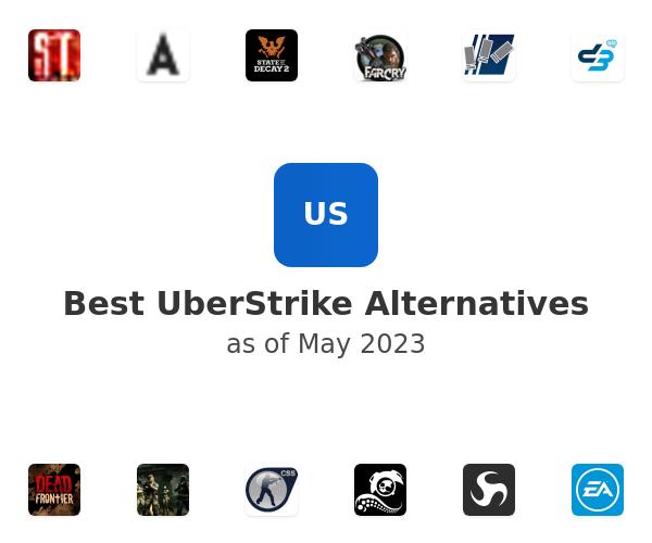 Best UberStrike Alternatives