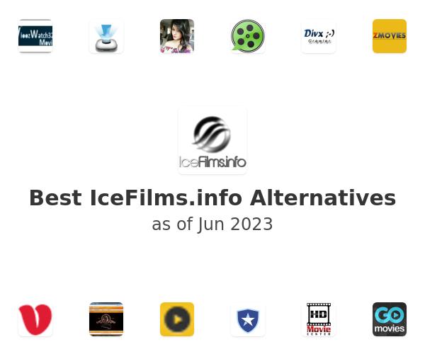 Best IceFilms Alternatives
