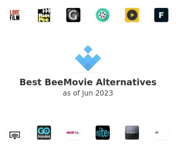 Best BeeMovie Alternatives