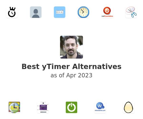 Best yTimer Alternatives