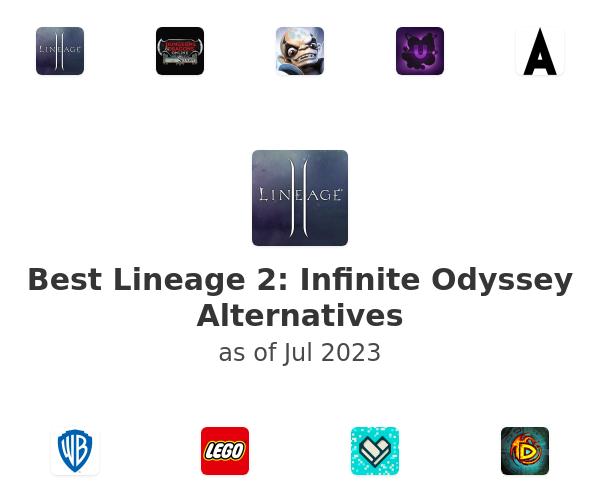 Best Lineage 2: Infinite Odyssey Alternatives