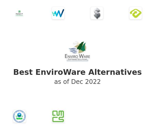 Best EnviroWare Alternatives