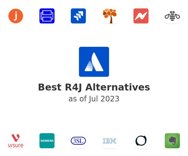 Best R4J Alternatives