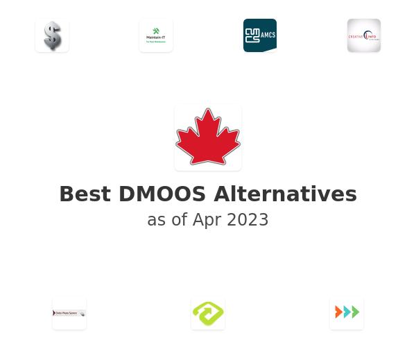 Best DMOOS Alternatives