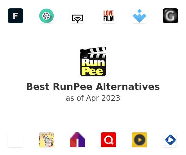 Best RunPee Alternatives