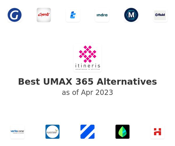 Best UMAX 365 Alternatives