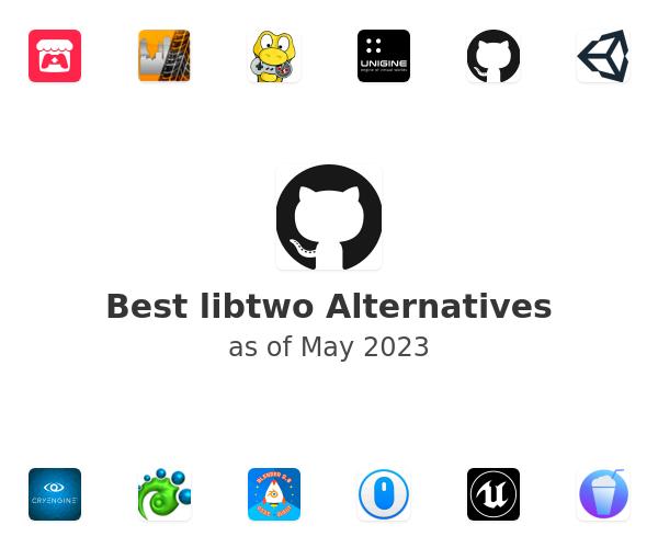 Best libtwo Alternatives