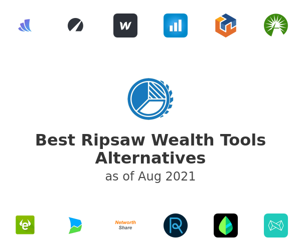 Best Ripsaw Wealth Tools Alternatives