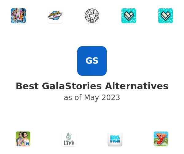 Best GalaStories Alternatives