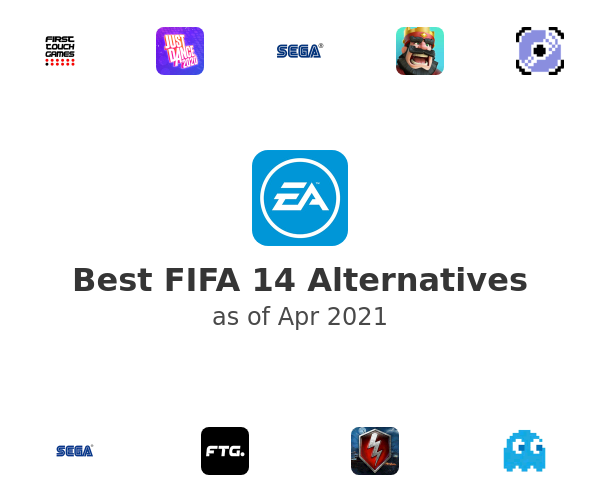 Best FIFA 14 Alternatives