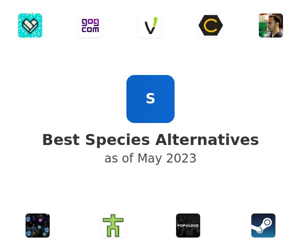Best Species Alternatives
