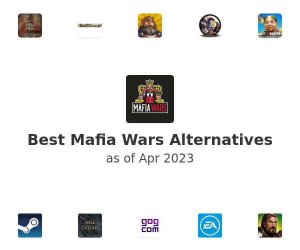 Best Mafia Wars Alternatives