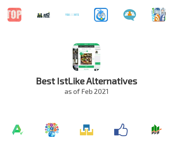 Best IstLike Alternatives
