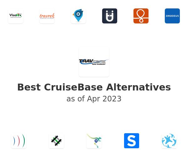 Best CruiseBase Alternatives