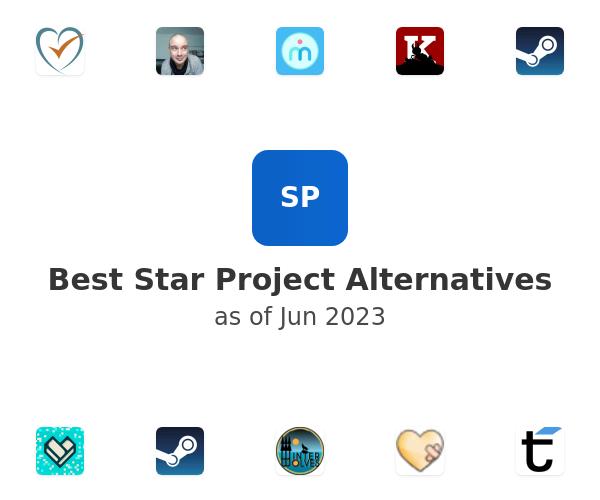 Best Star Project Alternatives
