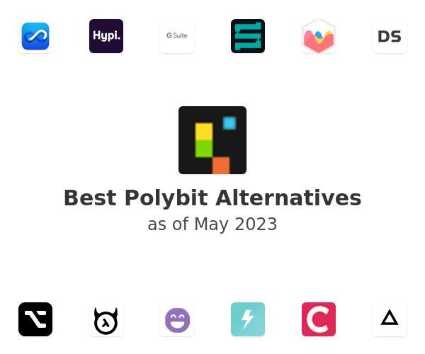 Best Polybit Alternatives
