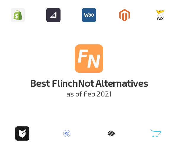 Best FlinchNot Alternatives