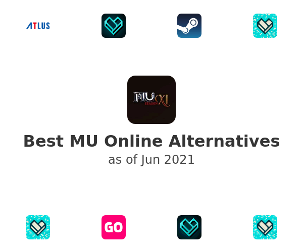 Best MU Online Alternatives