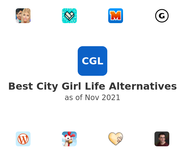 Best City Girl Life Alternatives