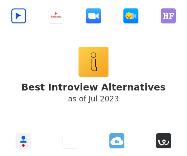Best Introview Alternatives