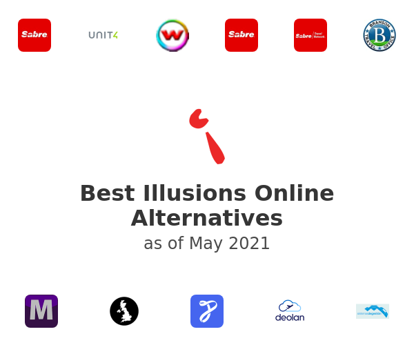 Best Illusions Online Alternatives