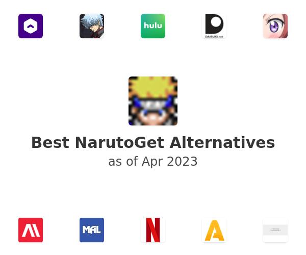 Best NarutoGet Alternatives