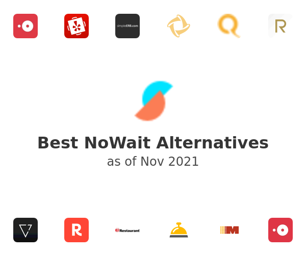 Best NoWait Alternatives