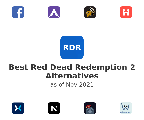 Best Red Dead Redemption 2 Alternatives