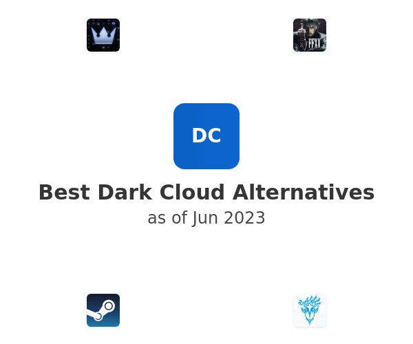 Best Dark Cloud Alternatives