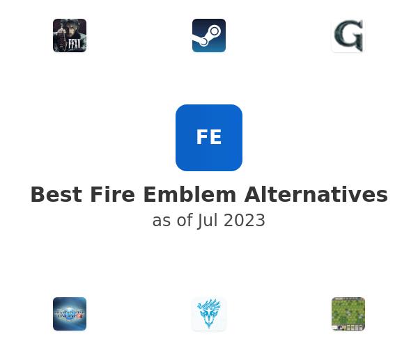 Best Fire Emblem Alternatives