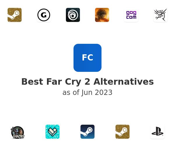 Best Far Cry 2 Alternatives