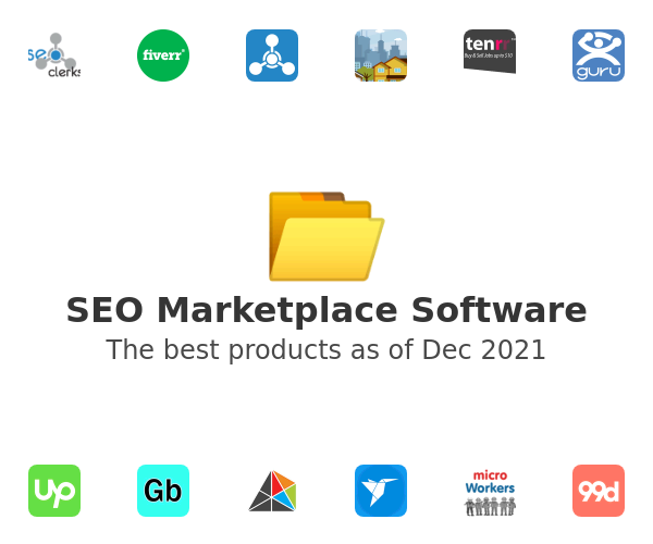 SEO Marketplace Software