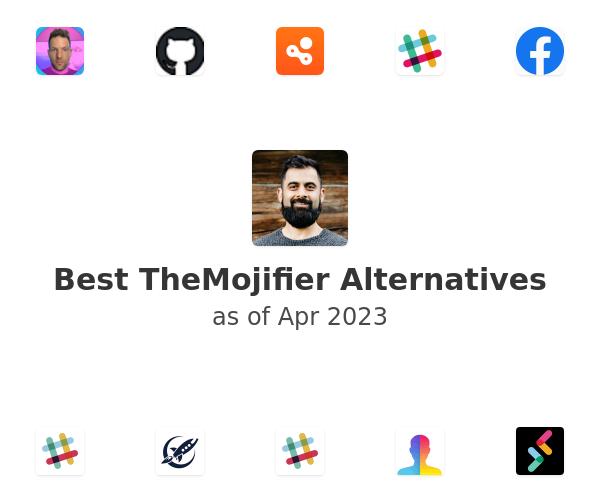 Best TheMojifier Alternatives