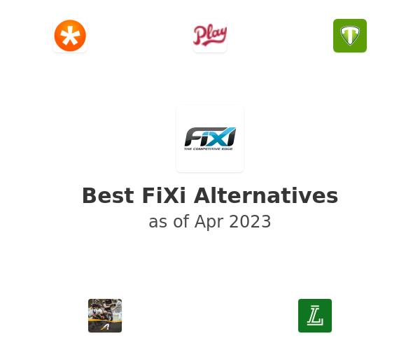Best FiXi Alternatives