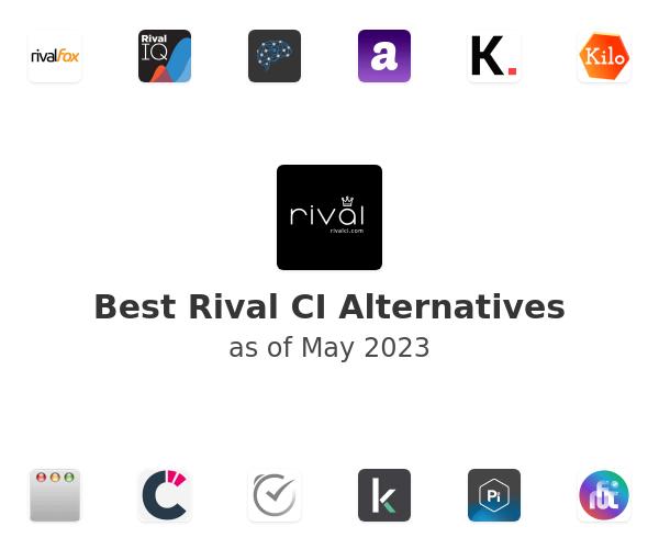 Best Rival CI Alternatives