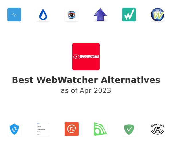 Best WebWatcher Alternatives