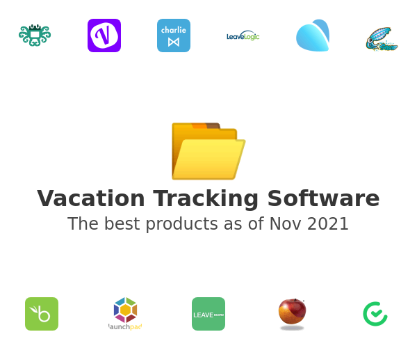 Vacation Tracking Software