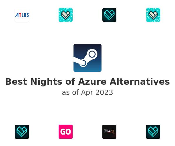 Best Nights of Azure Alternatives