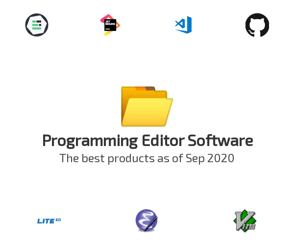 Programming Editor Software