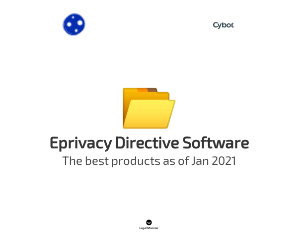 Eprivacy Directive Software