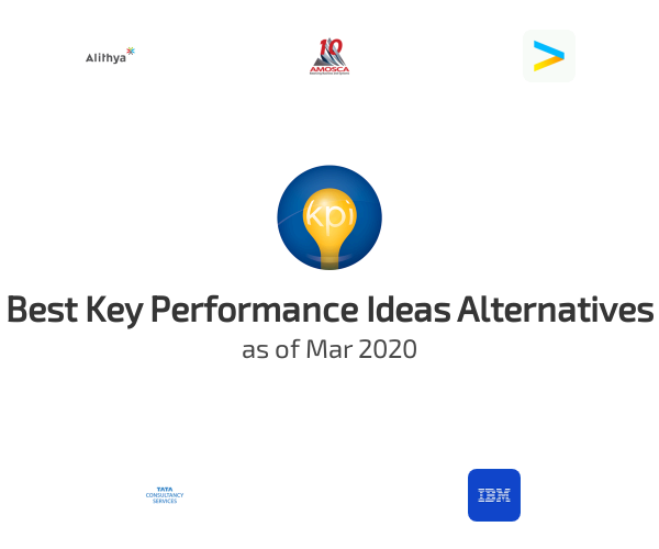 Best Key Performance Ideas Alternatives