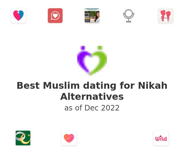 Best Muslim dating for Nikah Alternatives