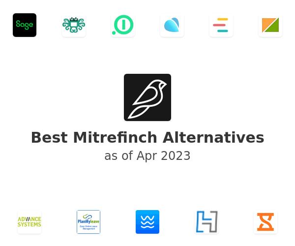 Best Mitrefinch Alternatives