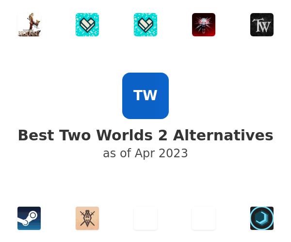 Best Two Worlds 2 Alternatives