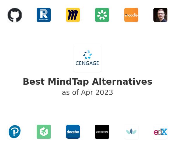 Best MindTap Alternatives