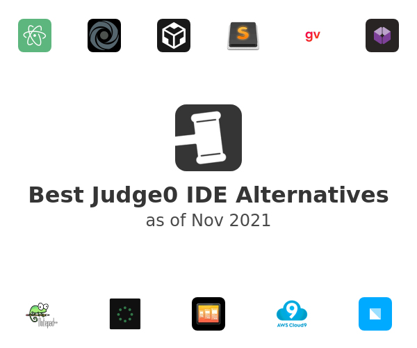 Best Judge0 IDE Alternatives
