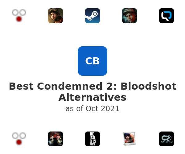 Best Condemned 2: Bloodshot Alternatives